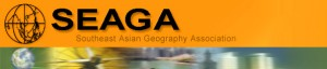 Southeast Asia Geography Association at RGS Singapore